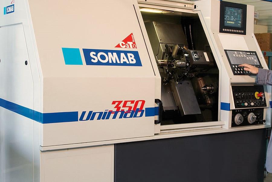 SOMAB OPTIMAB 350